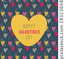 Valentine's Pattern 29323648