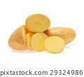 土豆 马铃薯 抠图 29324986