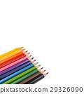 Colorful pencil 29326090