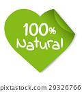 Natural Label 29326766