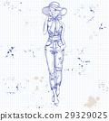 cat fashion female 29329025