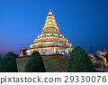 Wat Huay Pla Kang, Chinese temple in Chiang Rai  29330076