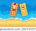 beach tropical vacation 29333597