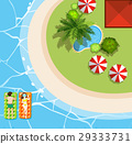 scene beach float 29333731