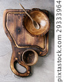 Wooden kitchen utensil 29333964