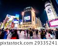 城市 複式交叉 澀谷站前 29335241