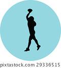 football player 29336515