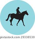 horse, equestrian, rider 29336530