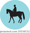 horse jockey equestrian 29336532