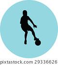 kid play soccer 29336626