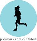 runner 29336648