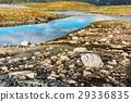 beautiful, hike, lake 29336835