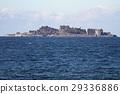 노모 반도에서의 군함 섬 29336886