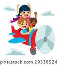 เด็ก,ๆ,เครื่องบิน 29336924
