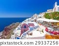 圣托里尼岛 希腊 乡村 29337256