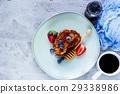 Cinnamon French Toasts 29338986