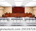 법원, 재판소, 내부 29339726