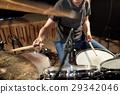 音乐家 玩 演奏 29342046