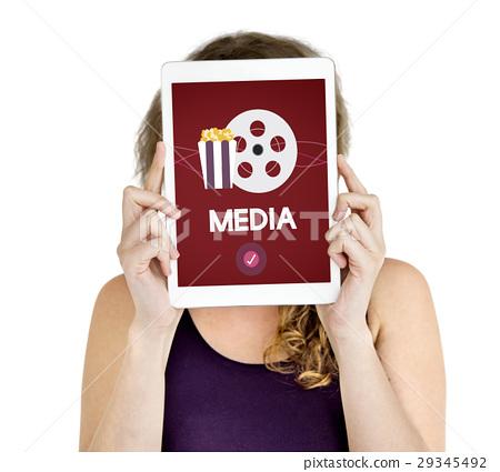 Movies Entertainment Events Digital Media 29345492