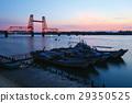 築後川電梯橋 河流吊橋 橋 29350525