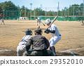 高中棒球比赛风景 29352010