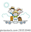 journey, touristic, travel 29353946