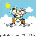 journey, touristic, travel 29353947