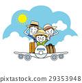 journey, touristic, travel 29353948