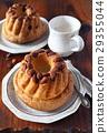 Two Kouglof cake  29355044