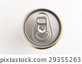 aluminum can, pulltab, pull tab 29355263