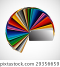 vector, palette, background 29356659