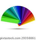 palette, rainbow, colorful 29356661