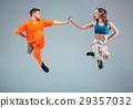臀部 跳 舞者 29357032
