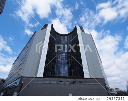 Osaka Prefectural Police Headquarters 29357351