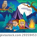 Camping theme image 5 29359453