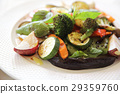 grilled vegetables with balsamic 29359760