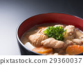 内脏 大杂烩 炖菜 29360037