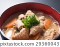 内脏 大杂烩 炖菜 29360043