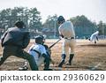 棒球 游戏 回合 29360629