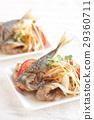 양식, 맛, 요리 29360711