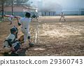 高中棒球比赛风景 29360743