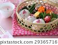 Sakura onigiri的樱花午餐盒 29365716