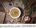 mushroom, soup, cream 29369640