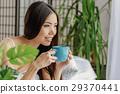 drink, tea, female 29370441