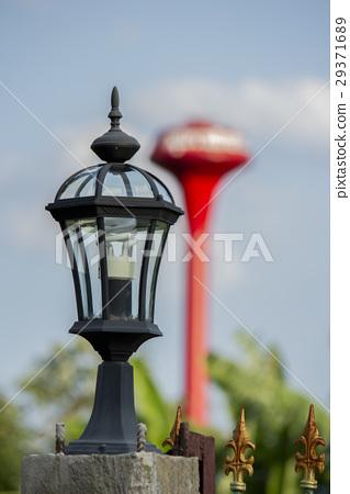 Fence Lighting home 29371689