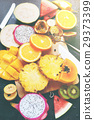 cut water melon 29373399