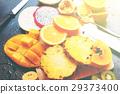 cut water melon 29373400