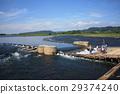 naka river, landscape, scenery 29374240