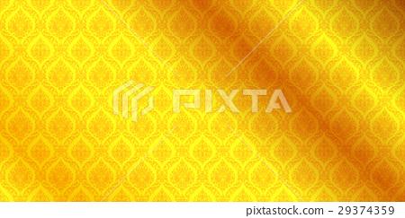 Thai pattern design 29374359