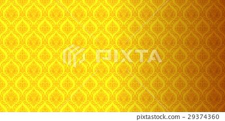 Thai pattern design 29374360